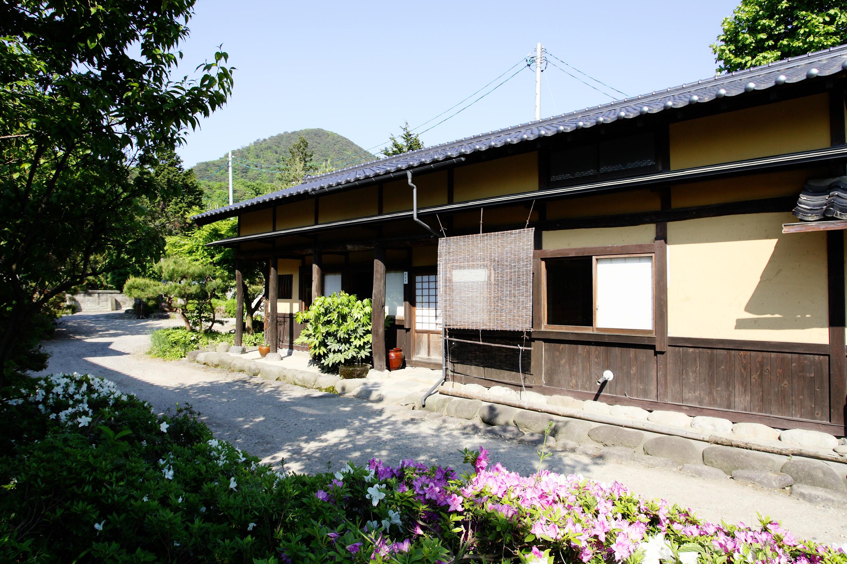 yamagata pottery shop